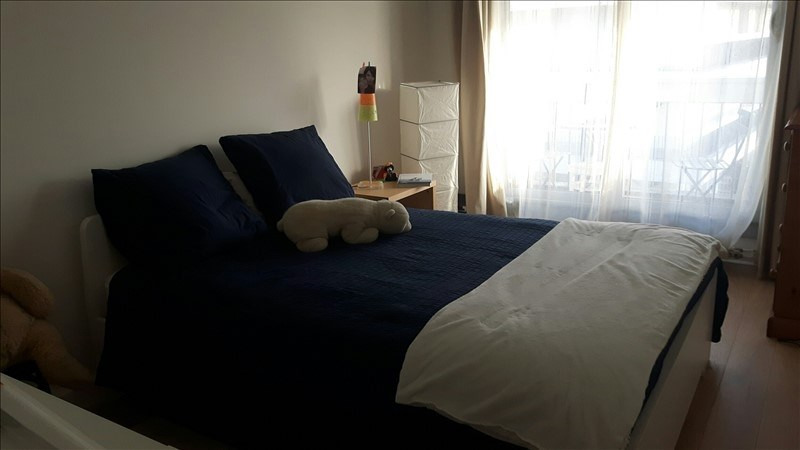 Sale apartment Maisons-laffitte 590000€ - Picture 4