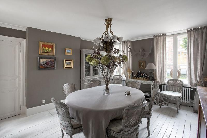 Vente de prestige maison / villa Noailles 599000€ - Photo 5