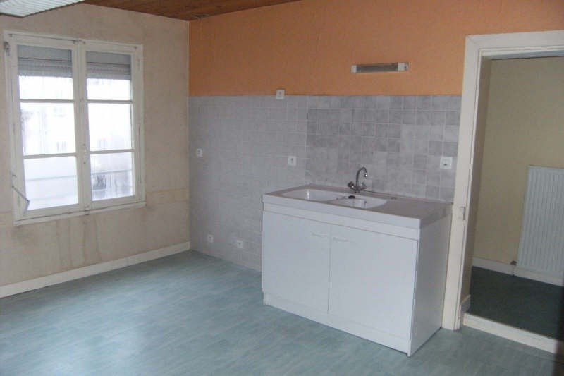 Location appartement Chatellerault 366€ CC - Photo 3