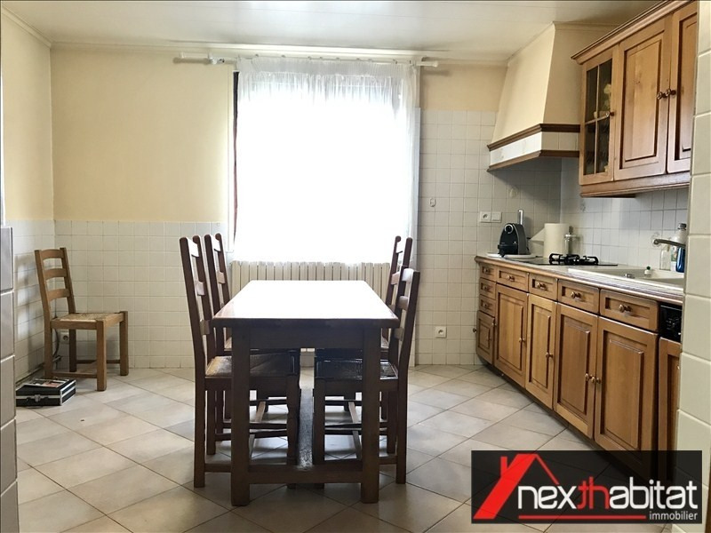 Vente maison / villa Livry gargan 282000€ - Photo 5
