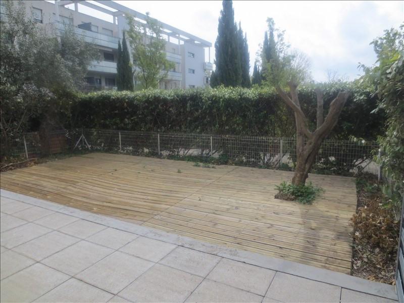 Sale apartment Montpellier 260000€ - Picture 2