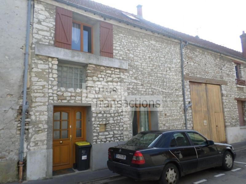 Vente maison / villa Guernes 219000€ - Photo 1
