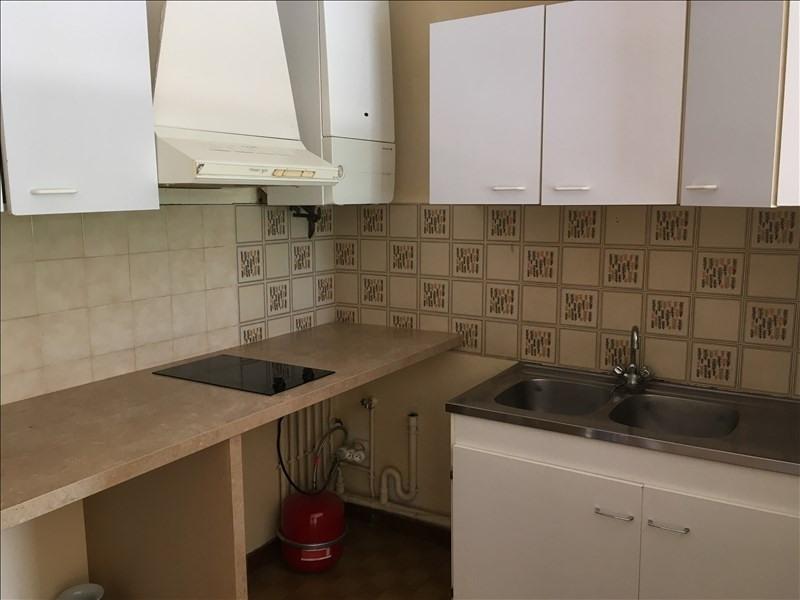 Venta  apartamento Dax 69120€ - Fotografía 5