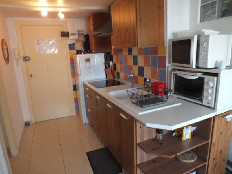 Location vacances appartement Roses santa-margarita 768€ - Photo 8