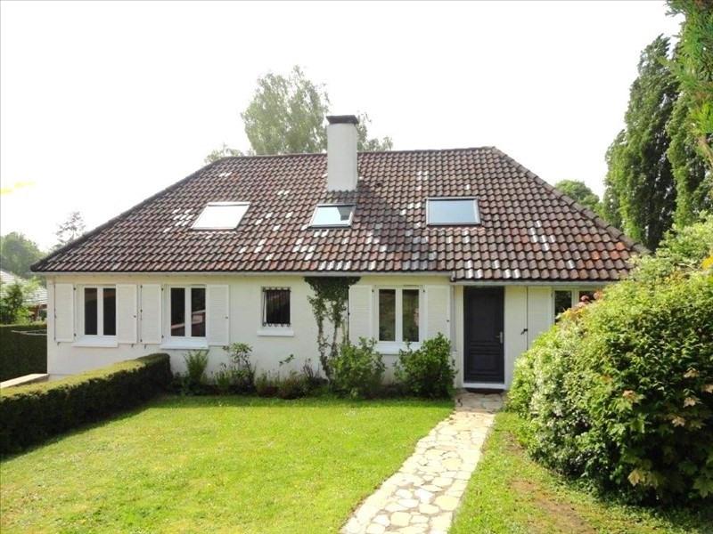 Vendita casa Feucherolles 795000€ - Fotografia 3
