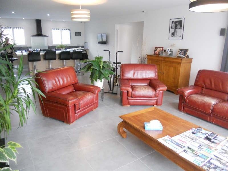 Vente maison / villa Saujon 348500€ - Photo 3