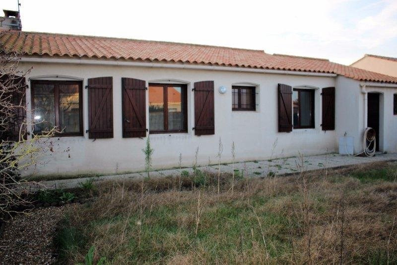 Vente maison / villa Chateau d olonne 268000€ - Photo 7