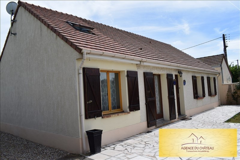 Verkoop  huis Rosny sur seine 242000€ - Foto 2