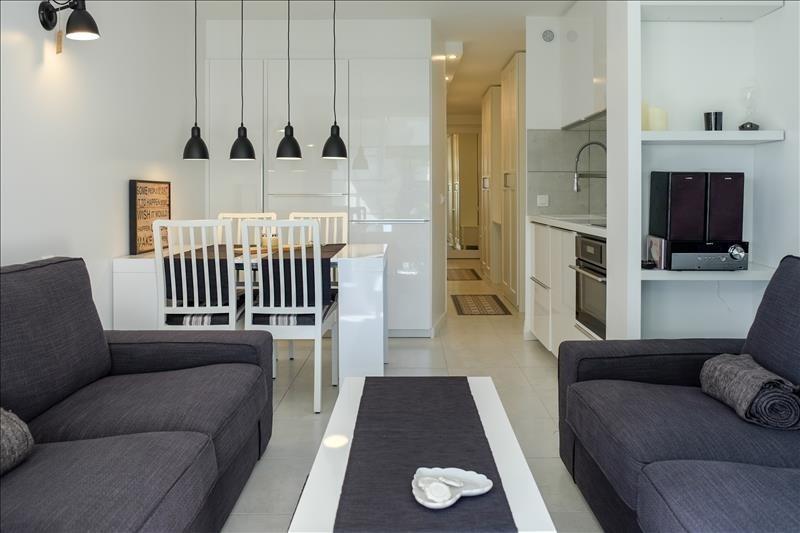 Vente appartement Talmont st hilaire 110000€ - Photo 1