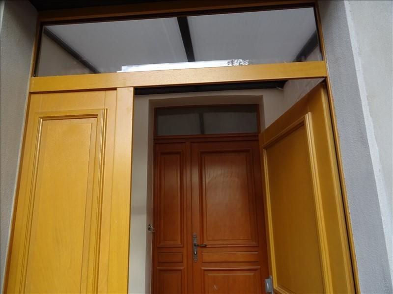 Sale apartment Soissons 127600€ - Picture 2
