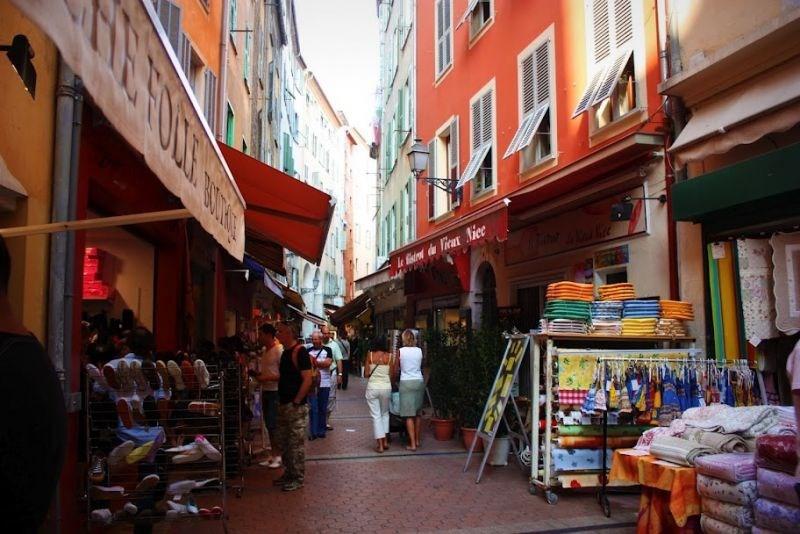 loja Nice 82500€ - Fotografia 1