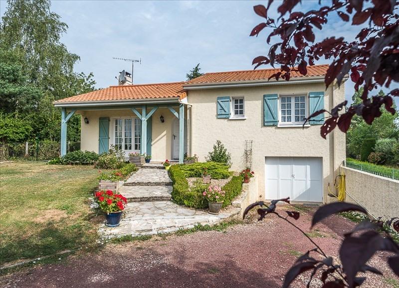 Vente maison / villa Poitiers 245000€ -  2