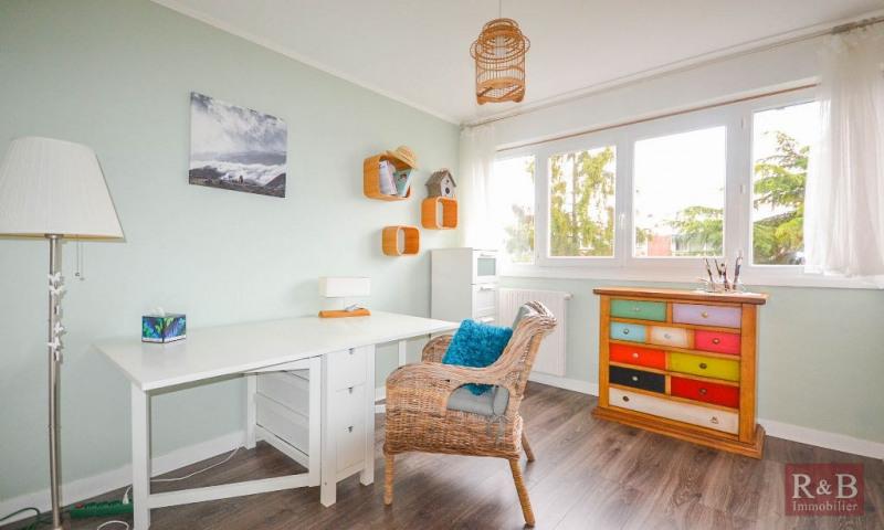 Sale apartment Les clayes sous bois 259500€ - Picture 9
