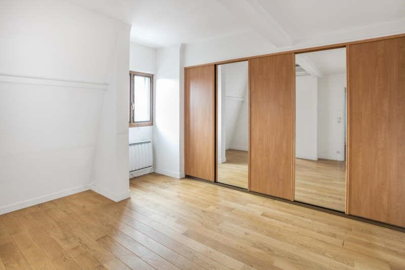 Vente appartement Croissy sur seine 565 000€ - Photo 6