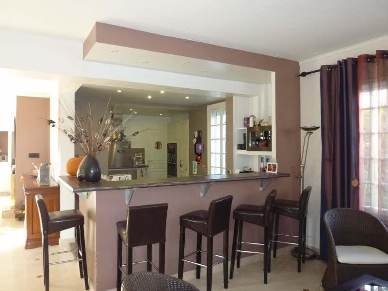 Vente maison / villa St gratien 927000€ - Photo 3