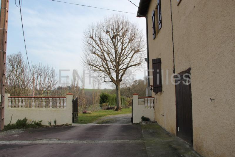 Vente maison / villa L'isle en dodon 4 km 288000€ - Photo 20