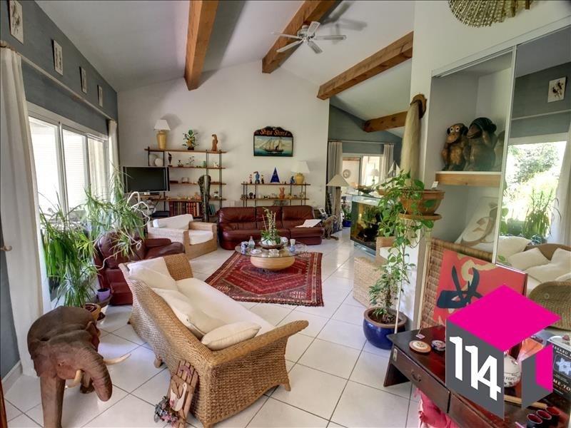 Sale house / villa Baillargues 499000€ - Picture 6