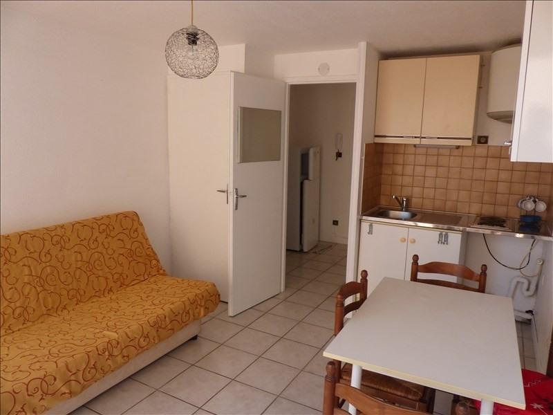 Vente appartement Valras plage 71000€ - Photo 3