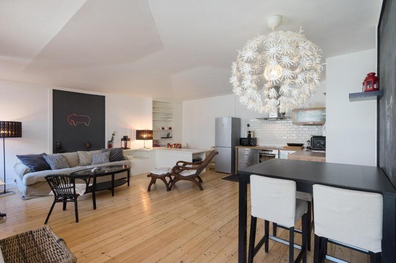 Vermietung von ferienwohnung wohnung Strasbourg 560€ - Fotografie 1