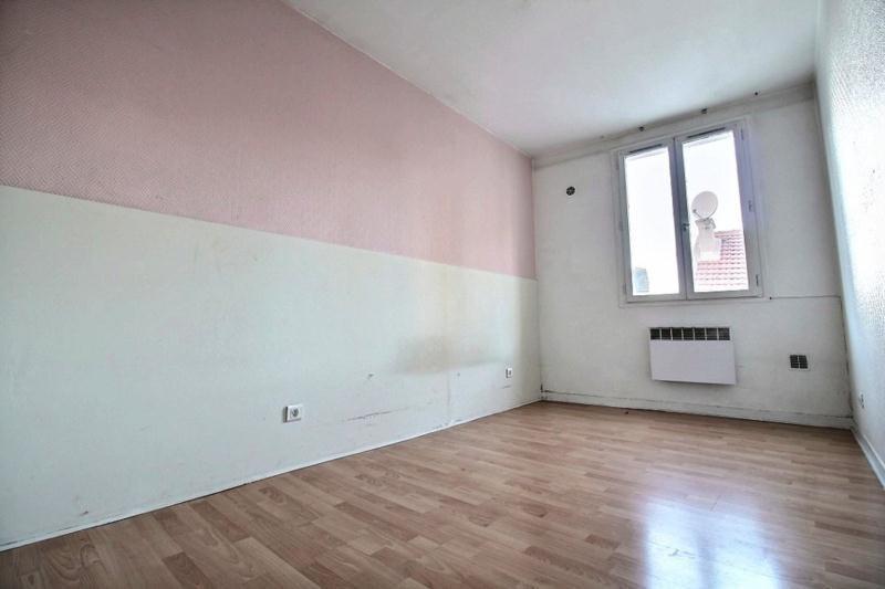 Sale apartment Issy les moulineaux 350000€ - Picture 5