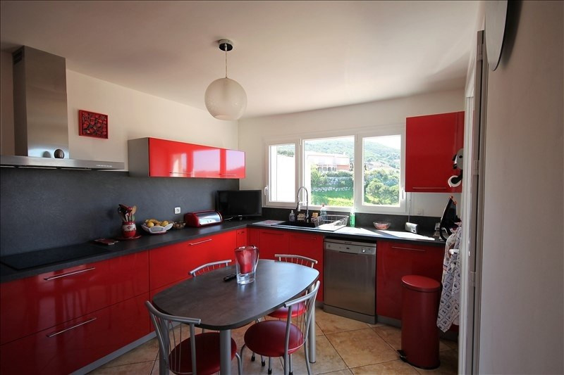 Vente maison / villa Port vendres 462000€ - Photo 3