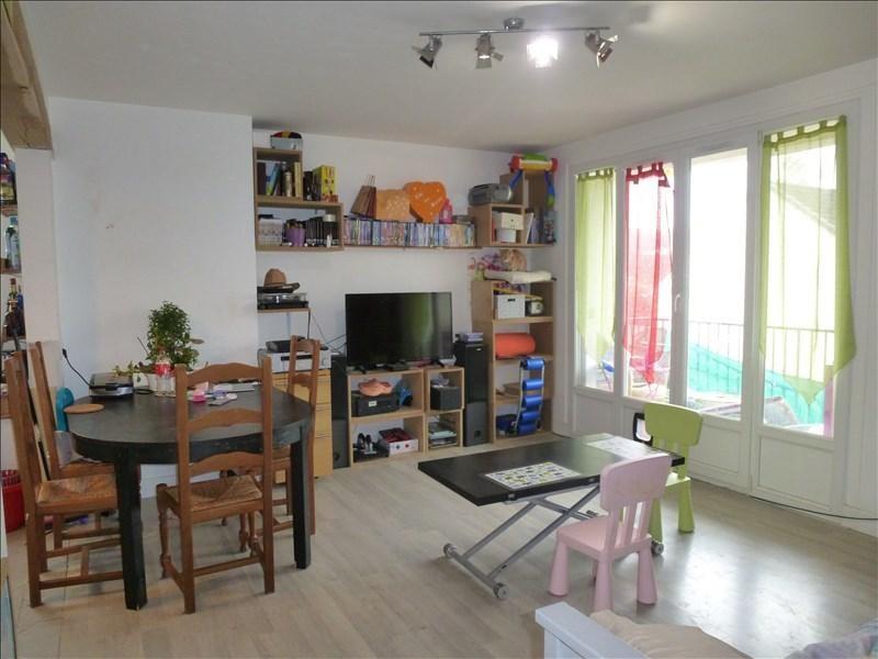 Vente appartement Ballancourt sur essonne 153000€ - Photo 1