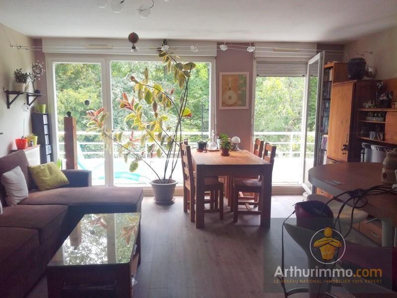 Sale apartment Savigny le temple 119000€ - Picture 2