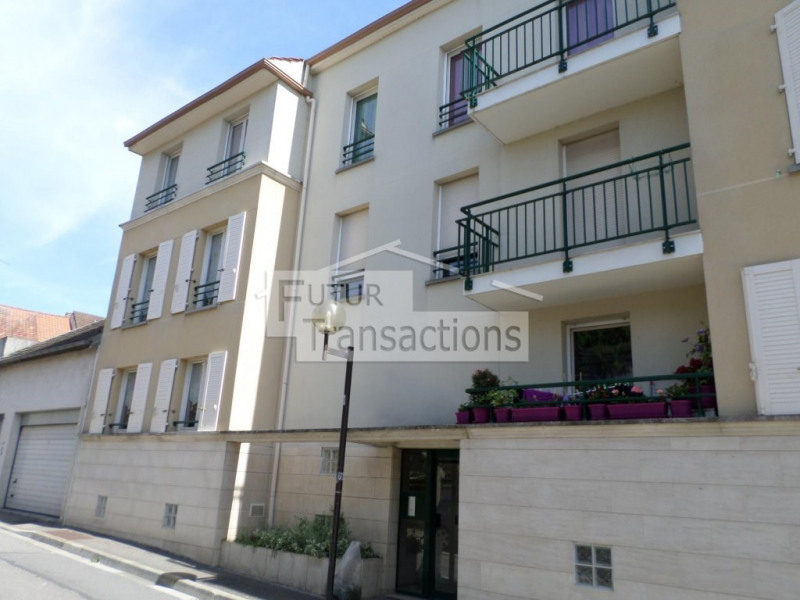 Vente appartement Limay 187 000€ - Photo 1