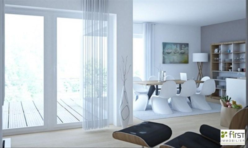 Venta  apartamento Vieugy 281000€ - Fotografía 1