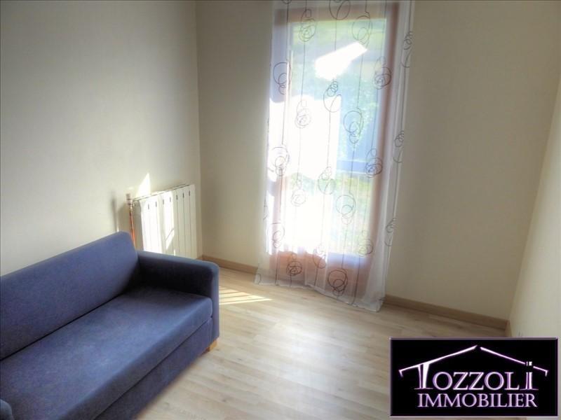 Vente maison / villa St quentin fallavier 209000€ - Photo 6