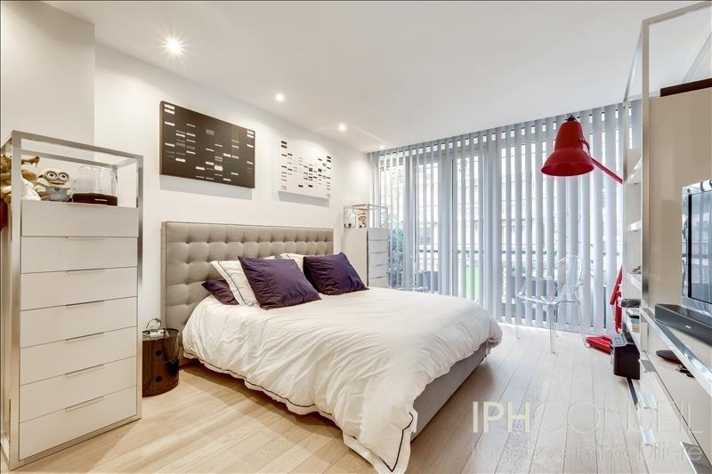 Vente de prestige appartement Neuilly sur seine 1390000€ - Photo 7