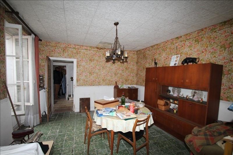 Sale house / villa Mareuil sur ourcq 80000€ - Picture 4
