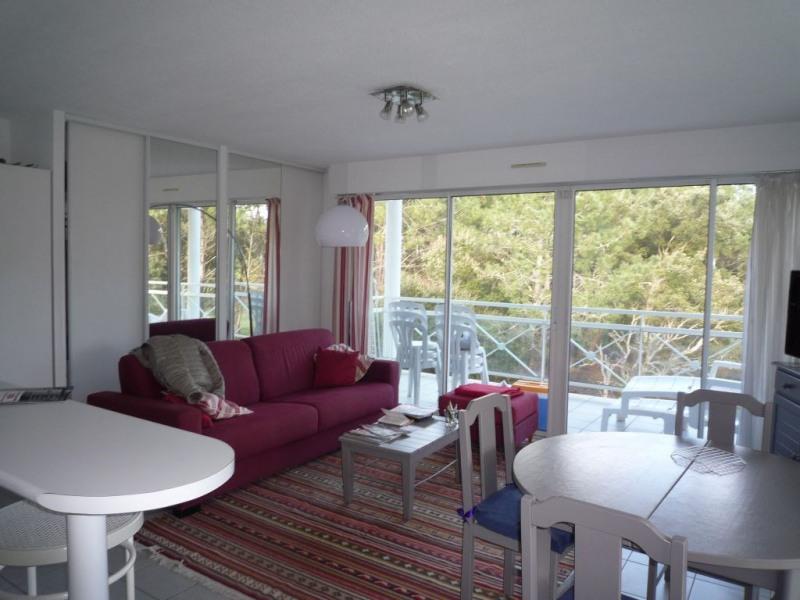 Vente appartement Moliets et maa 198000€ - Photo 1