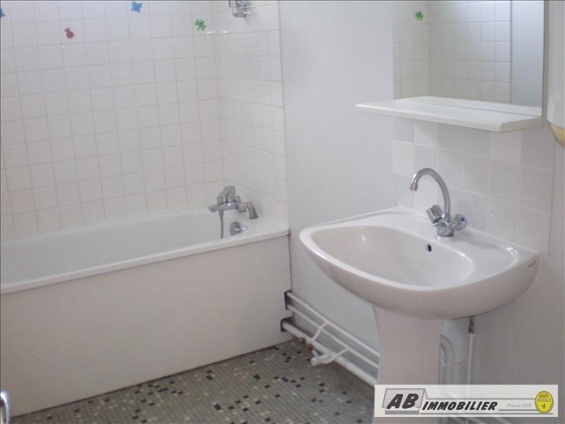 Location appartement Les clayes sous bois 860€ CC - Photo 6