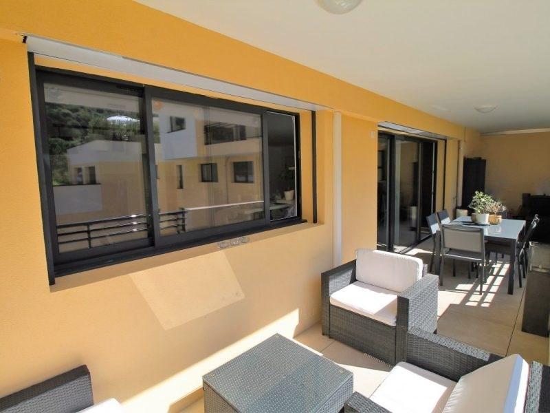 Vente appartement Gorbio 450000€ - Photo 1