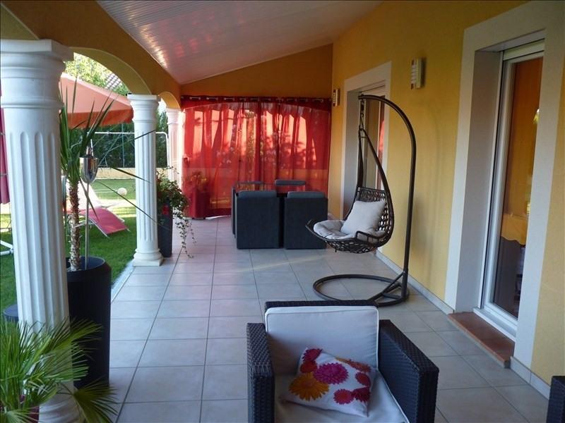 Vente maison / villa Fenouillet 450000€ - Photo 5