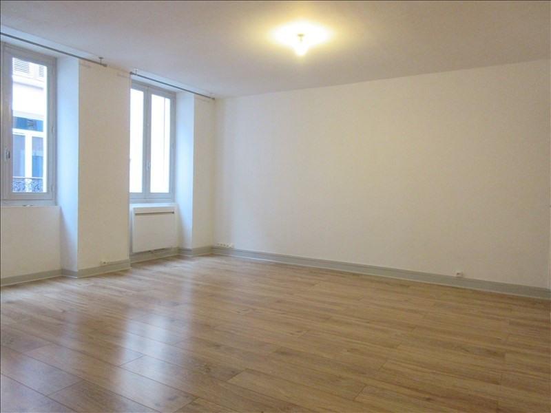 Alquiler  apartamento Voiron 512€ CC - Fotografía 3