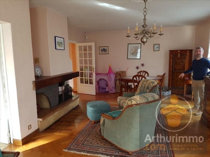 Vente maison / villa Tarbes 218000€ - Photo 2