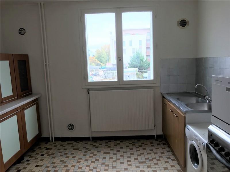 Venta  apartamento Bourgoin jallieu 110000€ - Fotografía 2