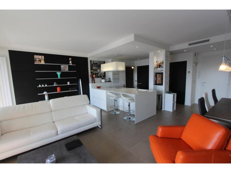 Vente de prestige appartement Villefranche-sur-mer 850 000€ - Photo 4
