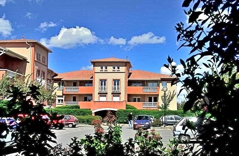 Rental apartment Toulouse 546€ CC - Picture 2
