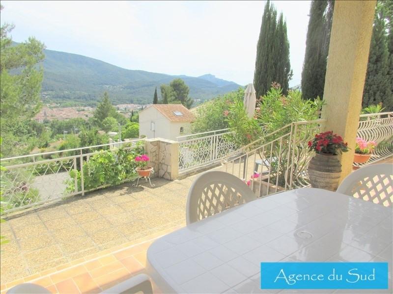 Vente maison / villa St zacharie 355000€ - Photo 1