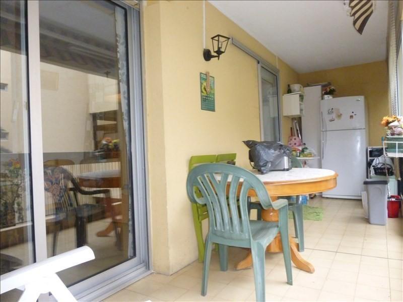 Sale apartment St raphael 173000€ - Picture 7