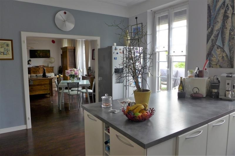 Vente appartement Metz 310 000€ - Photo 2