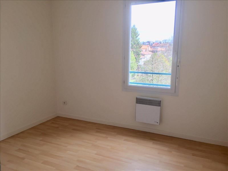 Location appartement Niort 524,16€ CC - Photo 4