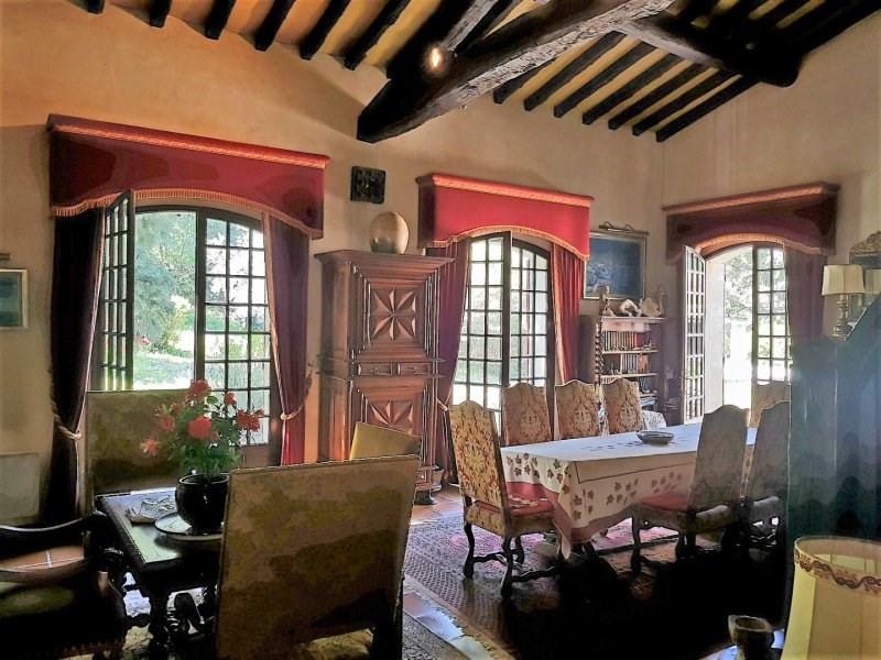 Vente de prestige maison / villa Saint etienne du gres 890000€ - Photo 8