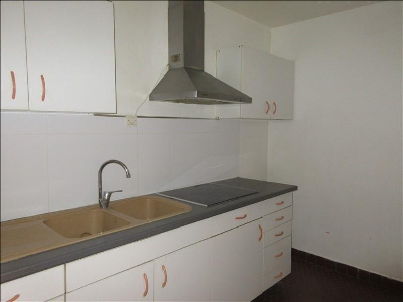 Vente appartement Paris 20ème 315000€ - Photo 4
