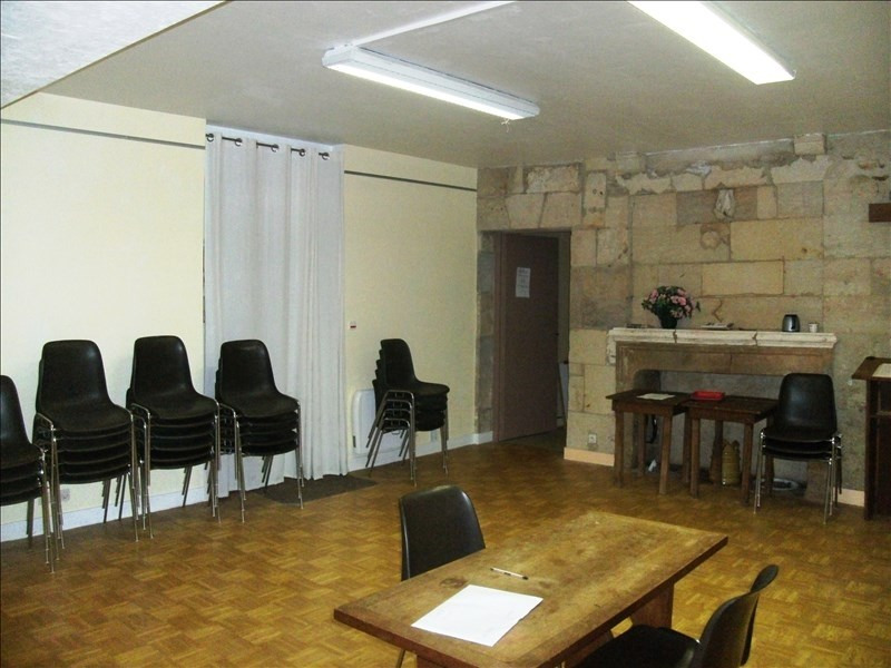 Vente local commercial Perigueux 76 000€ - Photo 1