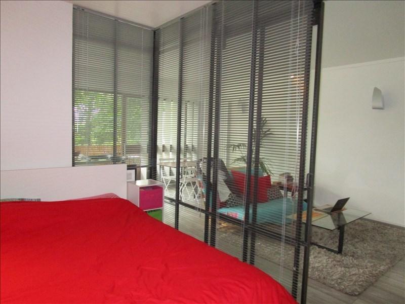 Sale apartment L'étang-la-ville 219000€ - Picture 6