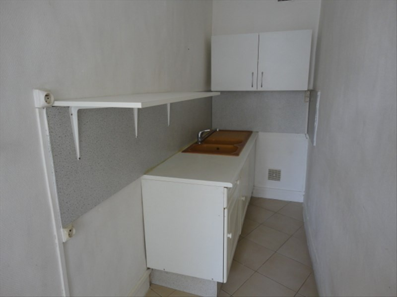 Rental apartment Marcoussis 579€ CC - Picture 4